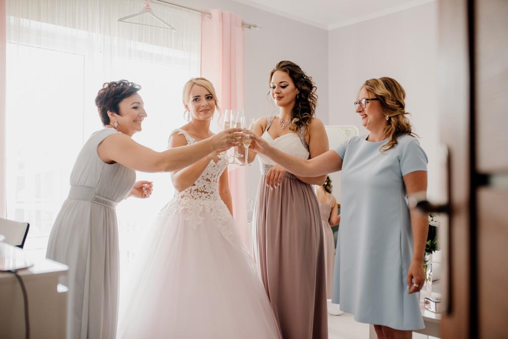 wedding planner krakow